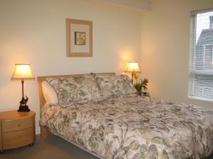 Ocean Breeze Executive Bed and Breakfast, B&B (nocľahy s raňajkami)  North Vancouver - big - 3