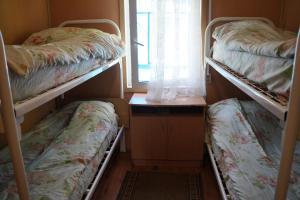 Отдых на Пасеке, Комплексы для отдыха с коттеджами/бунгало  Никитино - big - 19