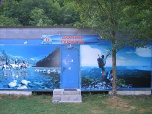 Otdykh na Paseke, Villaggi turistici  Nikitino - big - 23