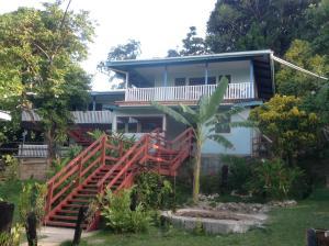 Rekona Lodge, Hostely  Gizo - big - 62