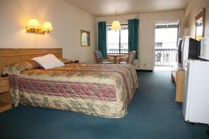 Gold Country Inn, Motel  Placerville - big - 2