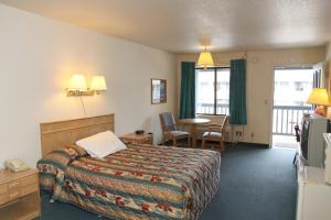 Gold Country Inn, Motel  Placerville - big - 11