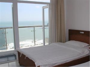 Sanya Haishihua Seaview Apartment