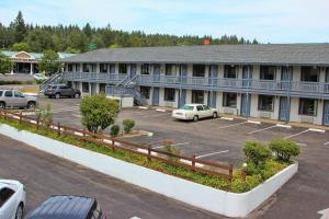 Gold Country Inn, Motel  Placerville - big - 22