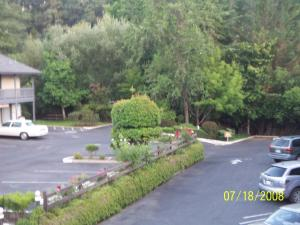 Gold Country Inn, Motel  Placerville - big - 4
