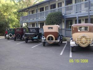 Gold Country Inn, Motel  Placerville - big - 5