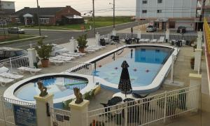Viking Motel, Motels  Wildwood Crest - big - 26