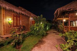 Omah Kecebong, Affittacamere  Yogyakarta - big - 12