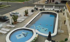 Viking Motel, Motels  Wildwood Crest - big - 25