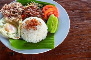 Omah Kecebong, Affittacamere  Yogyakarta - big - 31