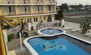 Viking Motel, Motels  Wildwood Crest - big - 19
