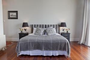 The Martinborough Hotel, Отели  Martinborough  - big - 29