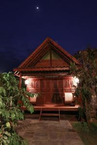 Omah Kecebong, Affittacamere  Yogyakarta - big - 16