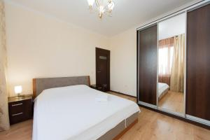 Infinity Apartments, Apartments  Astana - big - 62