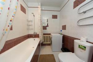 Infinity Apartments, Apartmanok  Asztana - big - 61