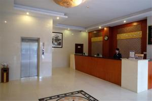 Guangzhou Five Elements Business Hotel, Hotels  Guangzhou - big - 15