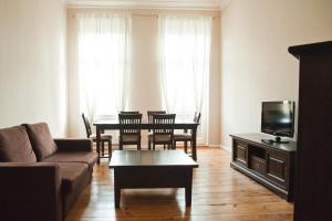 Apartamenty Classico - M9, Апартаменты  Познань - big - 4