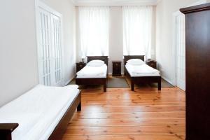 Apartamenty Classico - M9, Апартаменты  Познань - big - 23