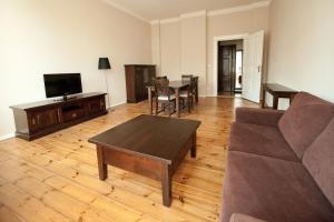 Apartamenty Classico - M9, Апартаменты  Познань - big - 11