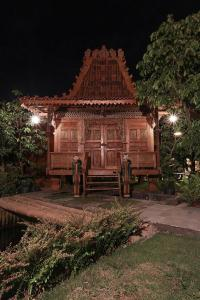 Omah Kecebong, Affittacamere  Yogyakarta - big - 1