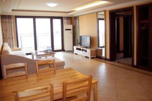 Bedom Apartments · Jinsha Bay, Qingdao, Ferienwohnungen  Huangdao - big - 54