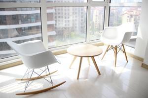 Bedom Apartments · Jinsha Bay, Qingdao, Ferienwohnungen  Huangdao - big - 22