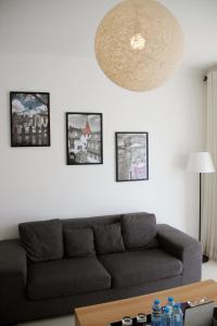 Bedom Apartments · Jinsha Bay, Qingdao, Ferienwohnungen  Huangdao - big - 14