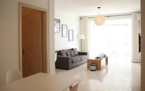 Bedom Apartments · Jinsha Bay, Qingdao, Ferienwohnungen  Huangdao - big - 8
