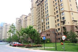 Bedom Apartments · Jinsha Bay, Qingdao, Ferienwohnungen  Huangdao - big - 1
