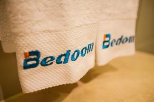 Bedom Apartments · Jinsha Bay, Qingdao, Ferienwohnungen  Huangdao - big - 51