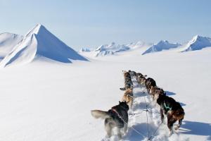 Funken Lodge, Hotel  Longyearbyen - big - 14