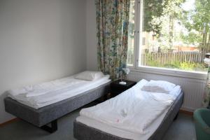 Summer Hotel Malakias