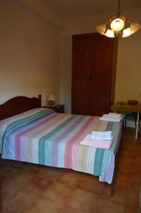 Accomodation Viale Stazione, Guest houses  Tropea - big - 24