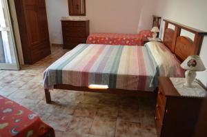 Accomodation Viale Stazione, Guest houses  Tropea - big - 22