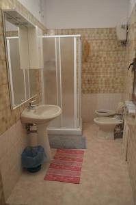 Accomodation Viale Stazione, Guest houses  Tropea - big - 4