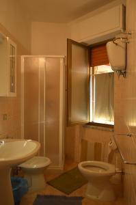 Accomodation Viale Stazione, Guest houses  Tropea - big - 18