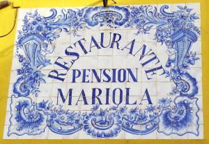 Pensión Mariola, Pensionen  Agres - big - 31