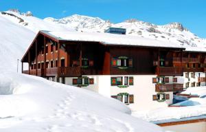 Tignes Hotels