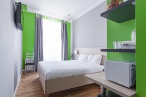 UNO Design Hotel, Hotel  Odessa - big - 13