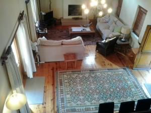 Montarbre Cottage, Pensionen  Franschhoek - big - 13