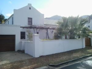 Montarbre Cottage, Pensionen  Franschhoek - big - 1