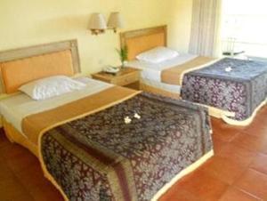 Bali Lovina Beach Cottages, Hotel  Lovina - big - 23