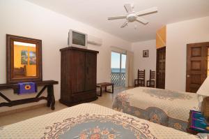 Casa Costa Azul, Hotel  San José del Cabo - big - 4