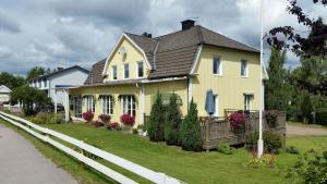 Alster-Garden Hotell and Restaurang