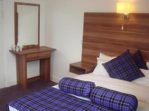 Scotia Airport Hotel, Hotels  Paisley - big - 9