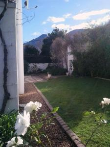 Montarbre Cottage, Pensionen  Franschhoek - big - 8