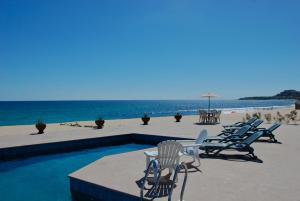 Casa Costa Azul, Hotel  San José del Cabo - big - 44