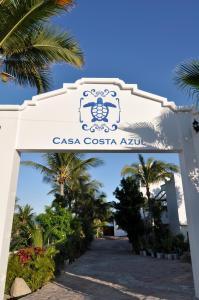 Casa Costa Azul, Hotel  San José del Cabo - big - 1