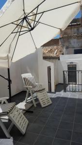 Il Cortiletto, Apartments  Noto - big - 19
