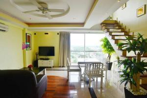 Penthouse Galare Thong Tower, Apartmány  Chiang Mai - big - 21